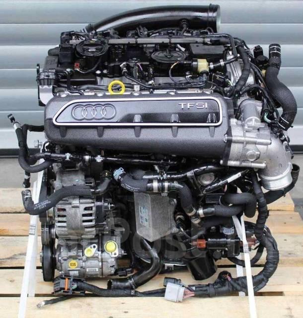Двигатель DAZ DAZA Audi TT RS RS3 2.5