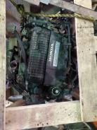 Двигатель в сборе. Honda Fit Hybrid, GP1 Двигатель LDA