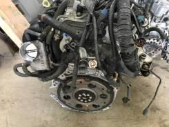 Двигатель 3ZR-FE ZRR70
