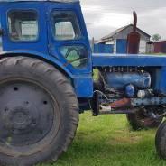 ЛТЗ Т-40. Трактор колесный Т- 40