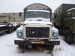 ГАЗ 3307. Продажа автомобиля (фургон) 1993 г. в, 1 500кг.