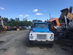 ГАЗ 53. Продам бортовой, 4x2