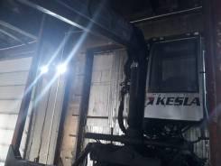Kesla. Продам лесной гидроманипулятор 2009K, 3 000куб. см., 3 000кг., 2 560кг.