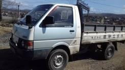 Nissan Vanette. Продам ванетку в хор. состоянии., 2 000куб. см., 1 000кг., 4x4
