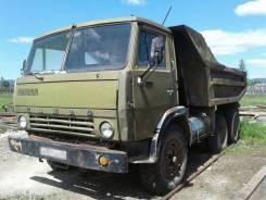 КамАЗ 5511. Самосвал Камаз-5511, 10 850куб. см., 10 000кг., 6x4