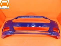 Бампер Ford Mondeo, передний