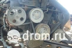 Двигатель Toyota 3ALU на разбор