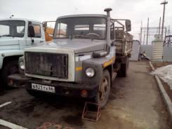 ГАЗ 3309. Продается автомобиль ГАЗ-3309, 4x2