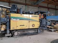 Vermeer. В УФЕ! Установка буровая D100X120SER. II, 2007 г. в., г/н 4300ММ02.