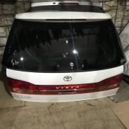Дверь багажника. Toyota Vista, AZV50, AZV55, SV50, SV55, ZZV50 Toyota Vista Ardeo, AZV50, AZV55, SV50, SV55, ZZV50, AZV50G, AZV55G, SV50G, SV55G, ZZV5...