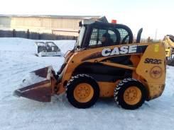 Case SR200. Продам мини, Дизельный