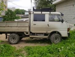 Mazda Bongo Brawny. , 2 000куб. см., 1 000кг., 4x2