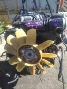 Двигатель в сборе. Opel Monterey Honda Horizon Isuzu Bighorn, UBS26GW, UBS26DW Двигатели: 6VD1, 6VE1