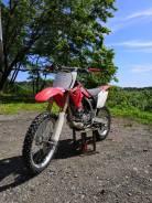 Honda CRF 150R. 150куб. см., исправен, птс, с пробегом
