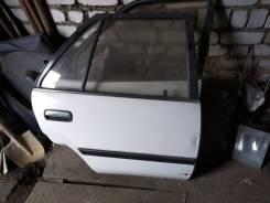 Дверь задняя правая Toyota Corona 1987-1992 г