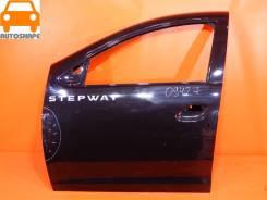 Дверь Renault Sandero Stepway 2, Logan 2, Sandero 2, левая передняя