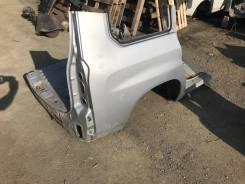 Крыло заднее правое Probox серебро 199
