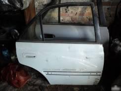 Дверь на Toyota Carina 210