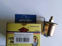 Датчик давления масла TGO-Z01 KG-751 8-94232-115-1 4JG2 12V GEN