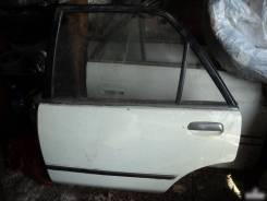 Дверь на Toyota Carina 170