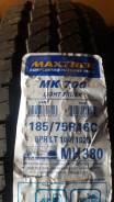 Maxtrek MK700. Всесезонные, 2014 год, без износа, 1 шт