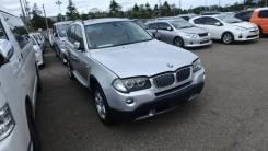BMW X3. E83, N52B25