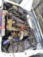 Двигатель в сборе. Nissan Skyline, CPV35 RB25DET