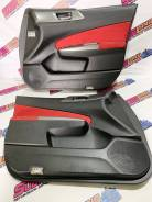 Обшивики дверей Subaru Forester SH5 SH9 SHJ 32J
