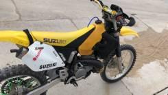 Suzuki RM 250. 250куб. см., исправен, без птс, с пробегом