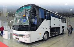 Yutong ZK6122H9. Продам автобус, 51 место, В кредит, лизинг