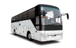 Yutong. Туристический автобус ZK 6122, 51 место