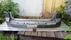 Chevrolet Orlando Бампер задний 96895643
