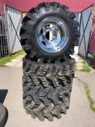 """Грязевые колёса 31*10R15 +выносные диски. 10.0x15"""" 5x139.70 ET-40 ЦО 110,1мм."""