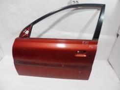 Дверь передняя левая Kia Rio (2000-2005г)