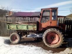ВТЗ Т-16. Продаётся трактор т-16