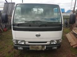 Nissan Atlas. Продам , 2 700куб. см., 1 500кг., 4x2. Под заказ