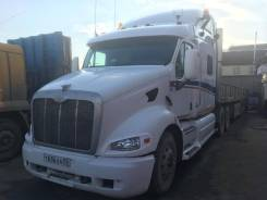 Peterbilt. Продам грузовой тягач сидельный Петербилт 387, 20 000кг., 6x4