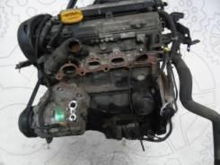 Двигатель в сборе. Opel Vectra, C Двигатели: Z18XE, Z18XER. Под заказ
