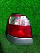 Стоп сигнал Subaru Forester, SF5 SF9, левый задний