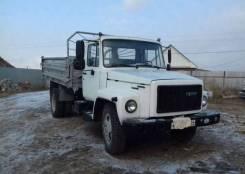 ГАЗ 3309. Продется газ 3309., 5 000кг., 4x2