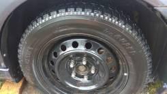 """Продам комплект колес R-16. 6.5x16"""" 5x114.30 ET48 ЦО 67,1мм."""