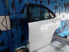 Дверь задняя левая на Honda Torneo CF4