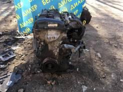 Двигатель Ford AODA на запчасти