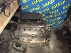 Двигатель Ford RKA Zetec 1,8 литра