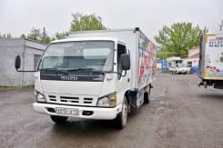Isuzu. Продам рефрижератор грузовой фургон изотермический, 4 570куб. см., 4 080кг., 4x2