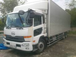 Nissan Diesel. Продаётся грузовик NissanDiesel UD, 13 074куб. см., 10 800кг., 6x4