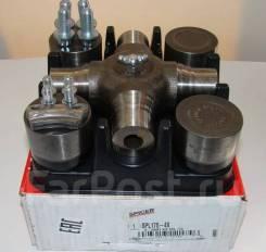 Крестовина карданного вала Spicer SPL170-4X 169*55 стопор снаружи