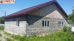 Продается новый дом в п. Трудовое ул. Пшеницына. Улица Пшеницына 13, р-н Трудовое, площадь дома 120,0кв.м., централизованный водопровод, электричест...
