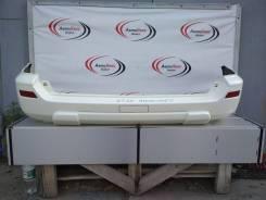 Бампер Nissan X-Trail, NT30, задний,