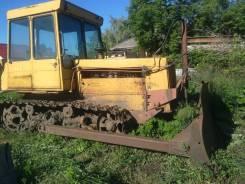 Вгтз ДТ-75. Продам трактор дт75, 75 л.с.